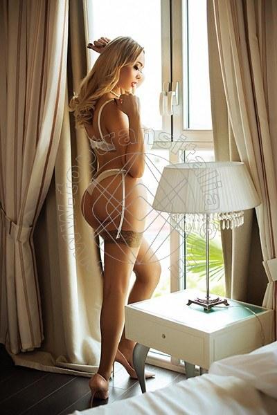 Camilla Top Trans PALERMO 3512034671