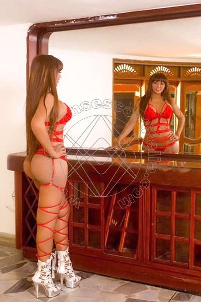 Debora Villa Real DECIMOMANNU 3207635069